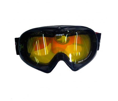 SH+ Take Off Goggles – Skibriller – Sort