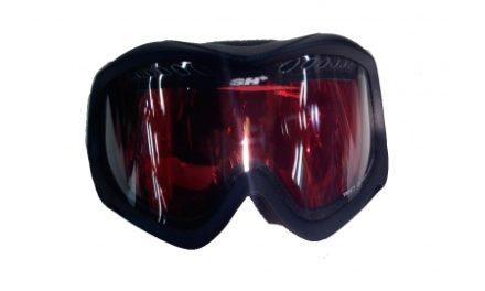 SH+ Trinity CX Soft – Goggles – Rød allround linse