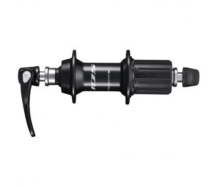 Shimano 105 bagnav – FH-R7000 sort – Til 32 eger