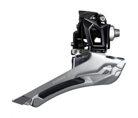 Shimano 105 Forskifter sort – FD-R7000FL – til 2 x 11 gear –  til direkte montering