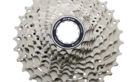 Shimano 105 Kassette – 11 gear – CS-R7000