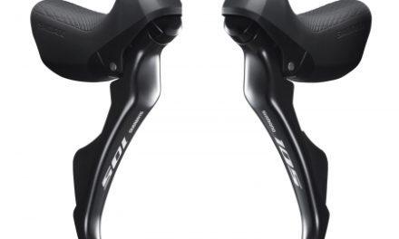 Shimano 105 STI grebsæt alm. – Passer til 2 x 11 gear – ST-R7020-PA1 – Hydraulisk bremser