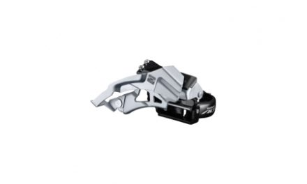 Shimano Acera – Forskifter FD-M3000 – 3 x 9 gear Low clamp med bånd – 28,6-34,9mm 63-66