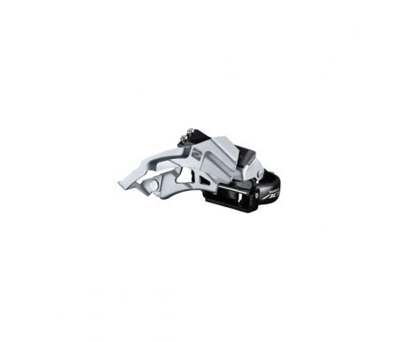Shimano Acera – Forskifter FD-M3000 – 3 x 9 gear Low clamp med bånd – 28,6-34,9mm 63-66