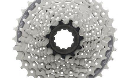 Shimano Acera Kassette – 9 gear CS-HG-201