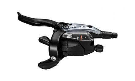 Shimano Acera – Skifte- og bremsegreb ST-M3050 Venstre – 3 Speed – Til hydraulisk bremse
