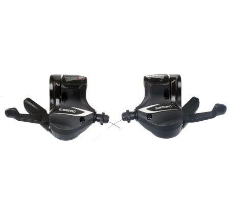 Shimano Acera – Skiftegrebsæt SL-M360 – 3 x 8 gear med klampe