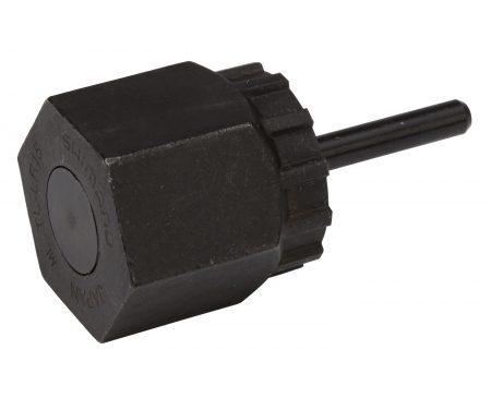 Shimano Aftrækker til kassette og disk. Type:TL-LR15.