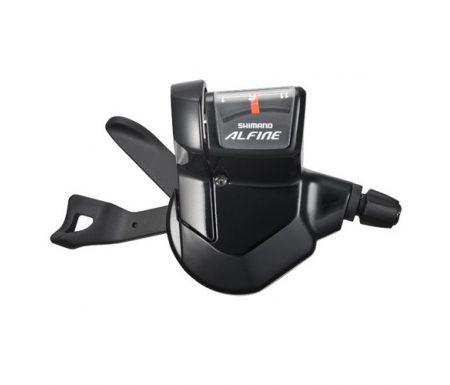 Shimano Alfine – Skiftegreb til 11 gear indvendige gear