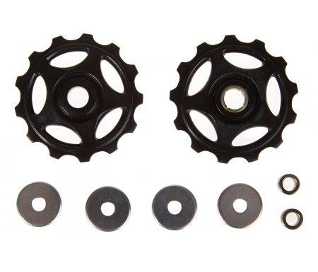 Shimano Alivio/Acera Pulleyhjul sæt – 7 og 8 gear 2 stk. 13 tands