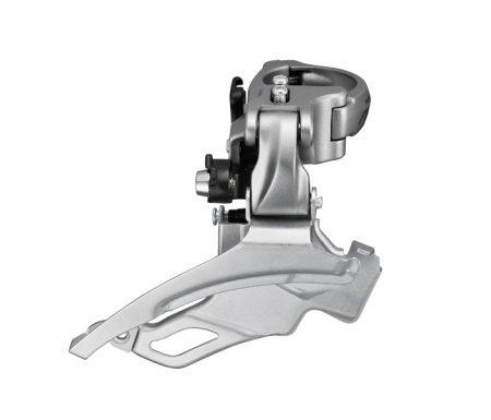 Shimano Alivio Forskifter FD-T4000 DS 3 x 9 gear til sadelrørs montering
