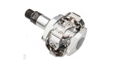 Shimano Alivio – MTB Pedaler – Model PD-M505 – Sølv