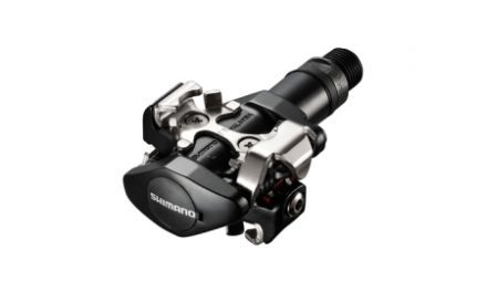 Shimano Alivio – MTB Pedaler – Model PD-M505 – Sort