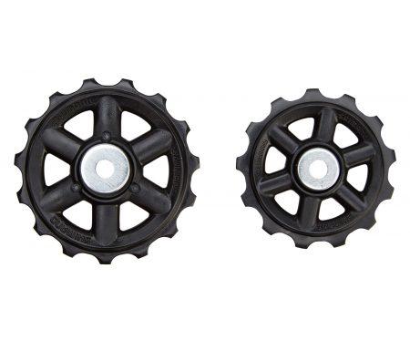 Shimano Altus Pulleyhjul sæt – 13 og 15 tands