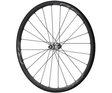Shimano Baghjul – 700c Road Disk Tubeless – WH-RS770-C30 med 12mm E-Thru aksel