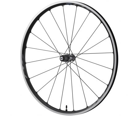 Shimano Baghjul – 700c Road Tubeless – WH-RS500 med QR aksel