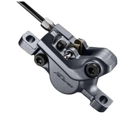 Shimano Bremsekaliber – BR-M4050 – Alivio Hydraulisk Sort