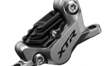 Shimano Bremsekaliber – XTR Trail BR-M9120-RF – Hydraulisk til for eller bag