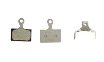Shimano – Bremseklods til disk – Dura Ace BR-M9170 Kaliber – Type Resin K02Ti