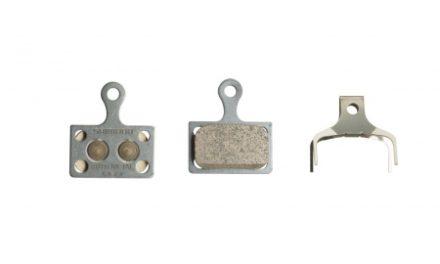 Shimano – Bremseklods til disk – Dura Ace BR-R9170 Kaliber – Type Metal K04Ti