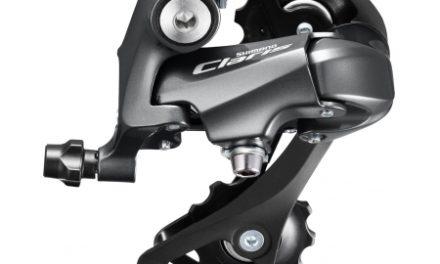 Shimano Claris Bagskifter – RD-R2000-GS – 3 x 8 gear med medium laske