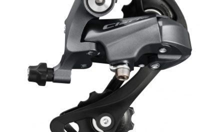 Shimano Claris Bagskifter – RD-R2000-SS – 2 x 8 gear med kort laske