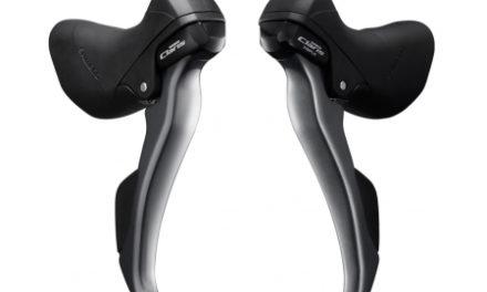 Shimano Claris – Skifte- og bremsegreb sæt – Til 3×8 gear