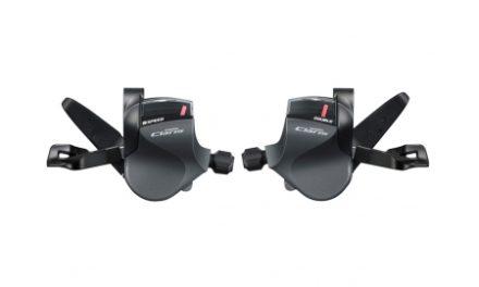 Shimano Claris – Skiftegreb sæt til Flatbar – 2 x 8 gear