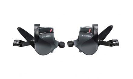Shimano Claris – Skiftegreb sæt til Flatbar – 3 x 8 gear