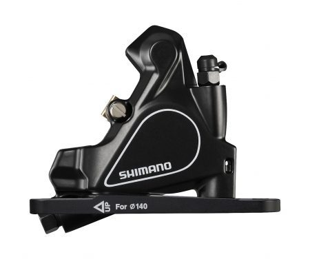 Shimano Cyclocross – Bremsekaliber Front BR-RS405-F – Hydraulisk