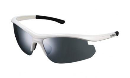 Shimano Cykelbriller – Solstice SLTC1 – med 2 linse farver – Mathvid