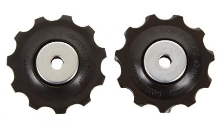 Shimano Deore – Pulleyhjul sæt RD-M6000-GS – 11 tands 10 gear