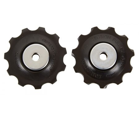 Shimano Deore – Pulleyhjul sæt RD-M6000-SGS – 11 tands 10 gear