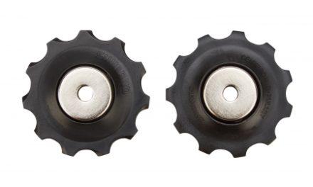 Shimano Deore/Sora/105 Pulleyhjul sæt – 2 stk. 11 tands