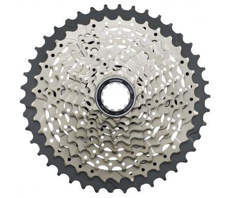 Shimano Deore/Tiagra Kassette -10 gear HG-500 11-34 tands