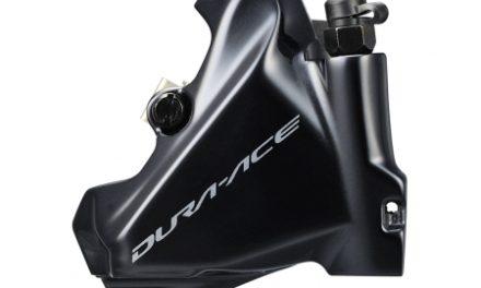Shimano Dura Ace – Bremsekaliber Bag BR-R9170-R – Hydraulisk