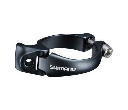 Shimano Dura Ace DI2 – SM-AD91-MS – Spændebånd  til forskifter FD-R9150 – Sort