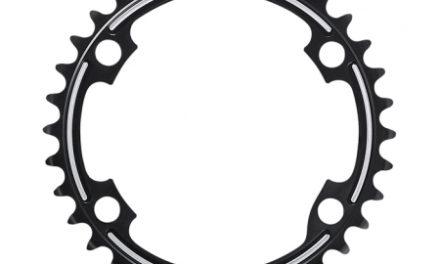 Shimano Dura Ace FC-R9100 – 34 tands klinge – MS-gearing (50-34)