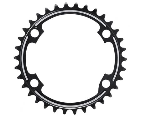 Shimano Dura Ace FC-R9100 – 36 tands  klinge – MT-gearing (52-36)