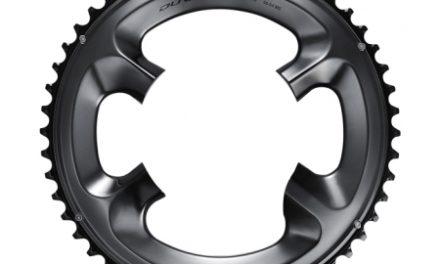 Shimano Dura Ace FC-R9100 – 54 tands klinge – MX gearing (54-42)
