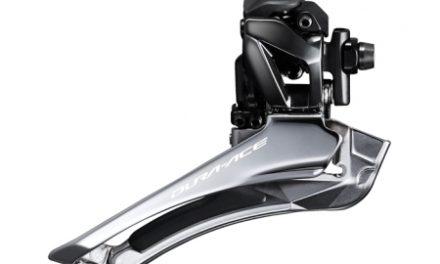 Shimano Dura Ace FD-R9100 – Forskifter – Direkte montering