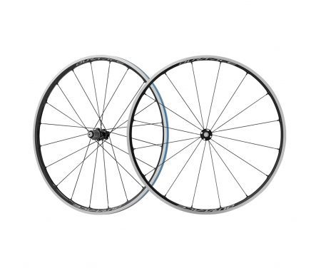 Shimano Dura Ace – Hjulsæt – WH-R9100-C24-CL – Til dæk og slange