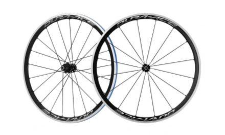 Shimano Dura Ace – Hjulsæt – WH-R9100-C40-CL – Til dæk og slange