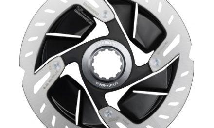 Shimano Dura Ace – Rotor til skivebremser – 140mm til center lock