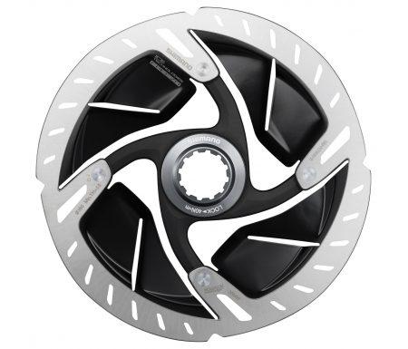Shimano Dura Ace – Rotor til skivebremser – 160mm til center lock
