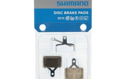 Shimano E01S Metal – Bremseklods til Deore M-575 skivebremser