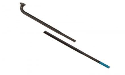 Shimano – Eger WH-R500/WH-R501 –  rund 278mm – til forhjul