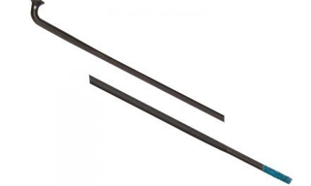 Shimano Eger – WH-R501-30 – 282mm baghjul