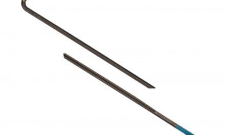 Shimano – Eger WH-R501-A –  flad 278mm – til forhjul