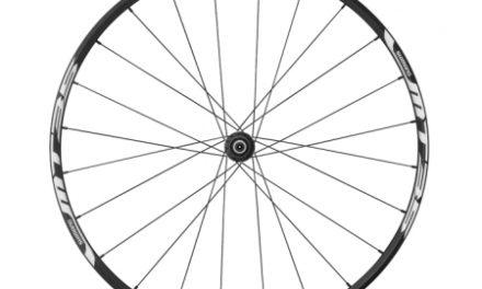 """Shimano forhjul – 29"""" MTB – WH-MT35 – med 15mm E-Thru aksel"""